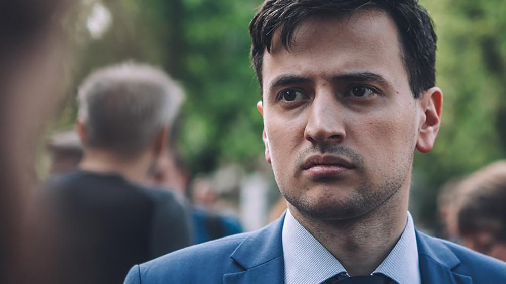 Александр Соловьев:  «Дело Яны Антоновой говорит онекомпетентности региональной прокуратуры ижелании выслужиться»