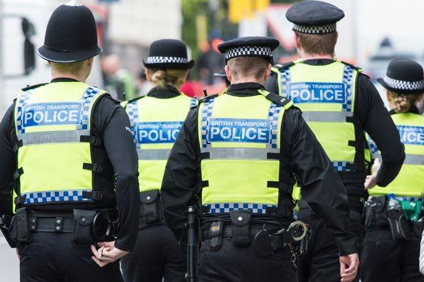 «Полиция— это общество, аобщество— это полиция»