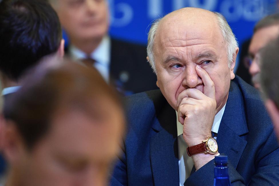 Самарская область: Как подавили бунт преподавателей истудентов СамГТУ