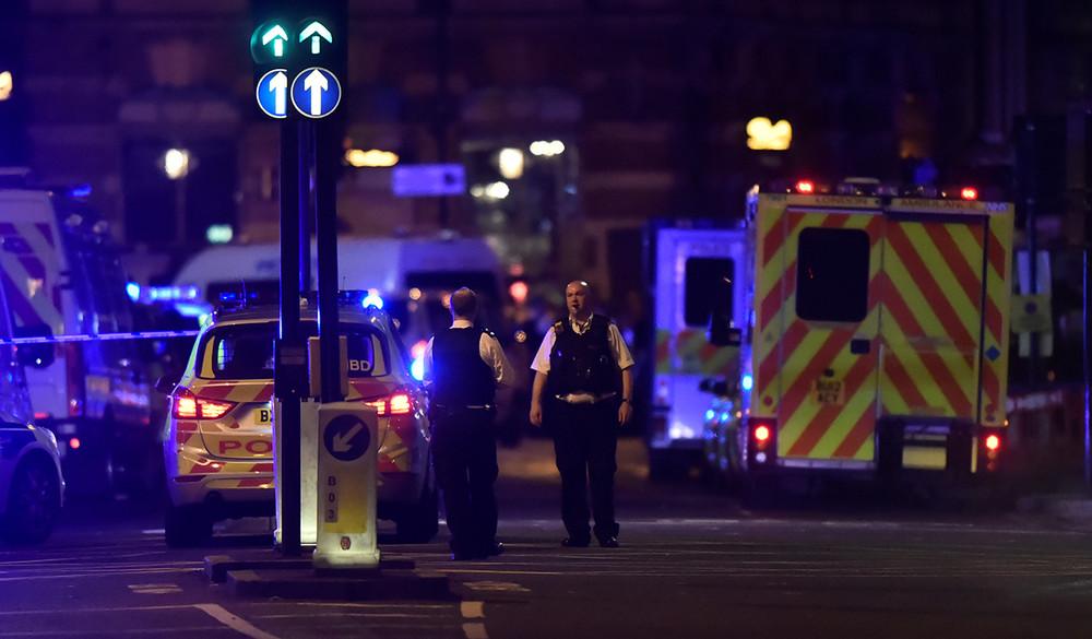 Милиция задержала еще одного подозреваемого поделу отеракте встолице Англии