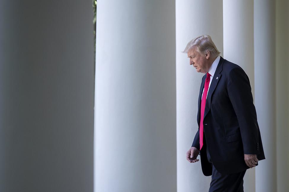 Трамп объявил Тиллерсону, что нужно достигнуть прогресса поналаживанию отношений сМосквой