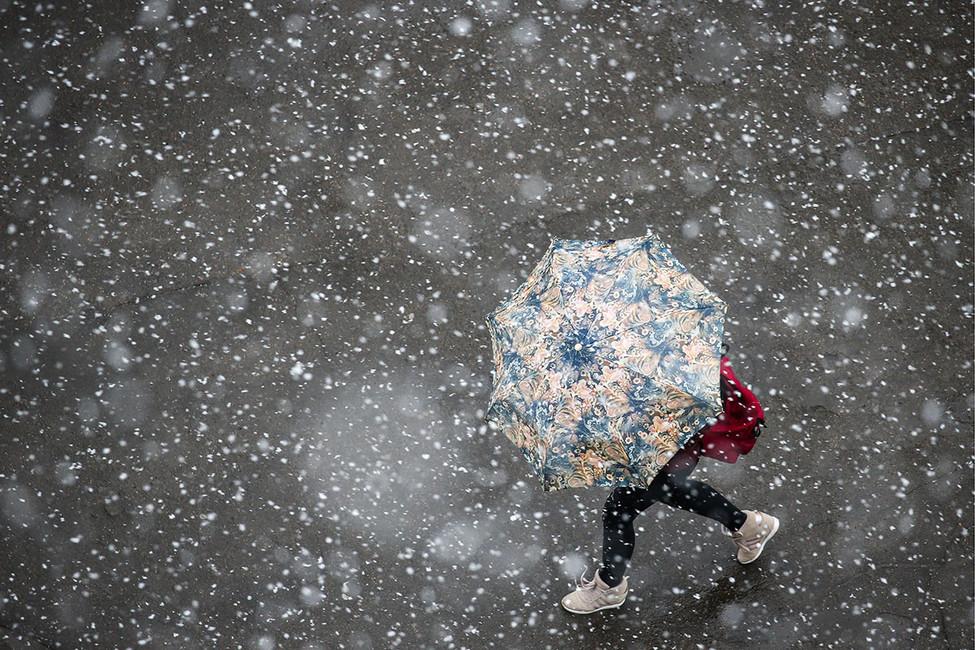 «Жары небудет». Синоптик— обаномальной погоде