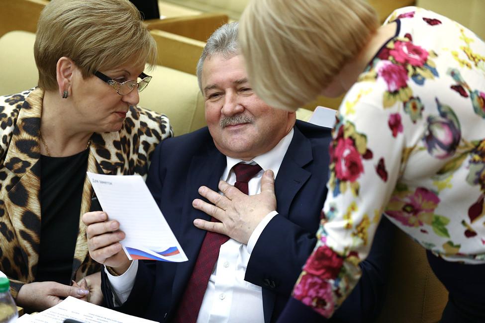 ВГосдуме 18из20тысяч подписей против реновации назвали поддельными