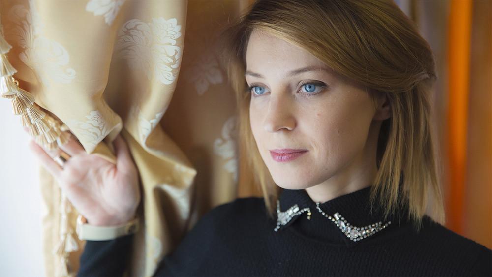 Что мыузнали израсследования «Трансперенси Интернешнл» оквартирах Натальи Поклонской