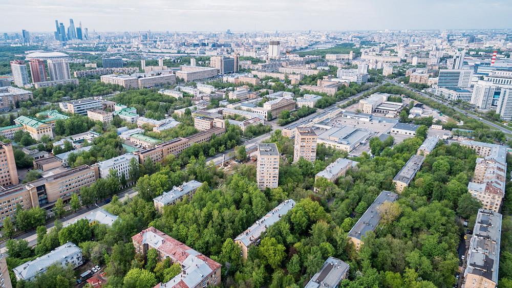 Девять кругов «реновации»: через что нужно пройти москвичу, чтобы отстоять свой дом