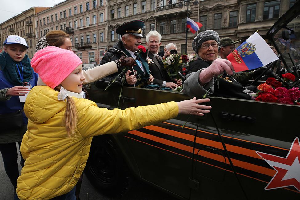 Севастопольским ветеранам досталось пополквартиры отвластей