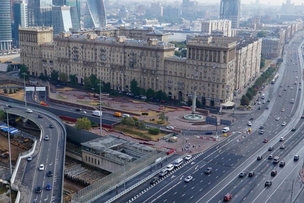 ВКунцево хотят снести 38кирпичных домов, которые неотносятся кветхим