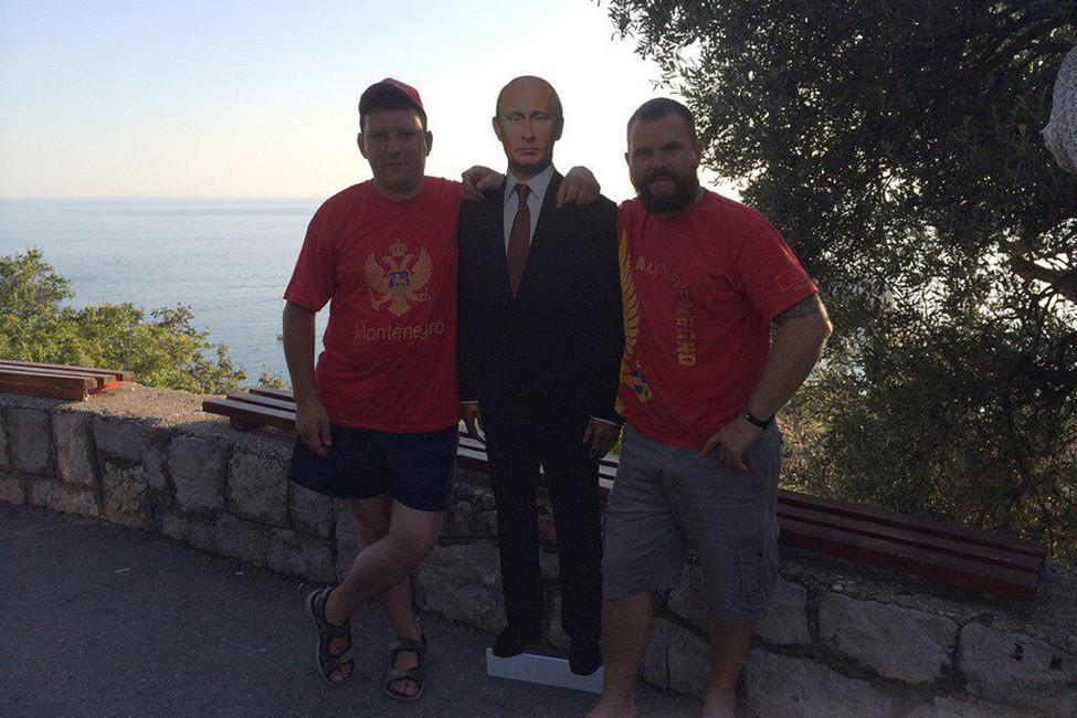 Сын тамбовского вице-губернатора попал вОПГ