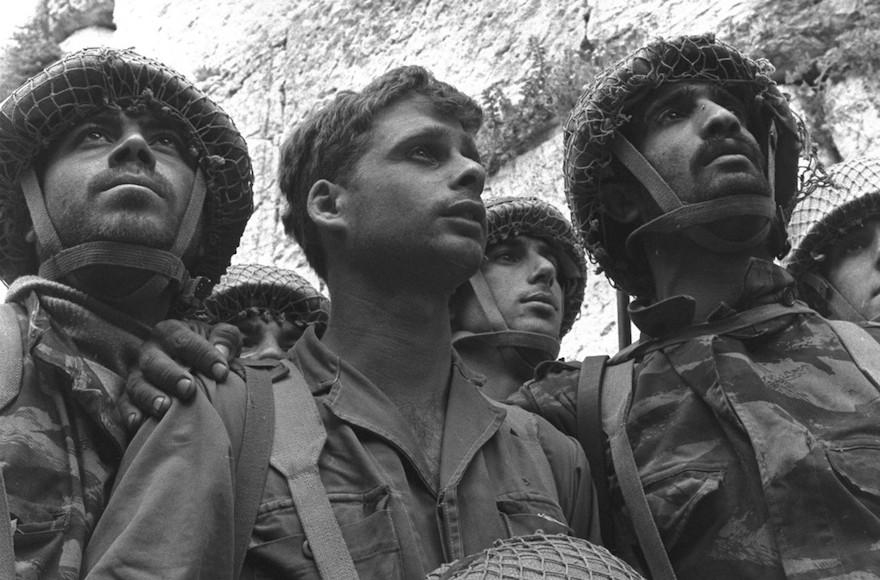 Как Шестидневная война решила «еврейский вопрос» вСССР?