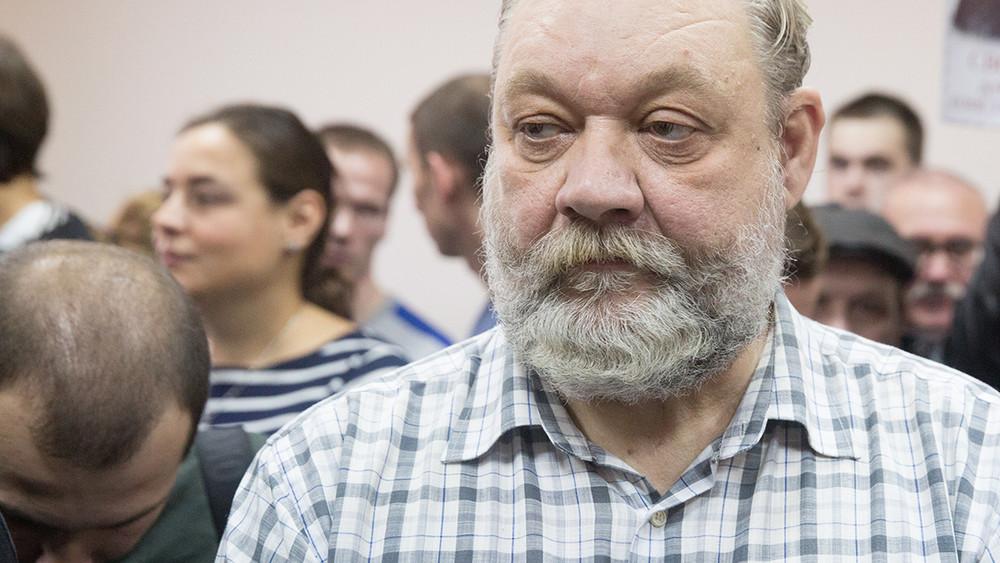Илья Константинов: «Пока День России непраздник, аповод для размышлений»