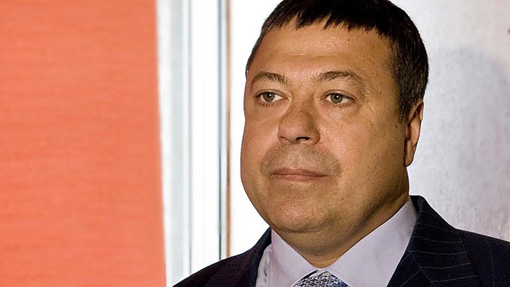 ЦУР: Сергей Михайлов, обвинявшийся всвязах с«солнцевскими», подал всуд наНавального