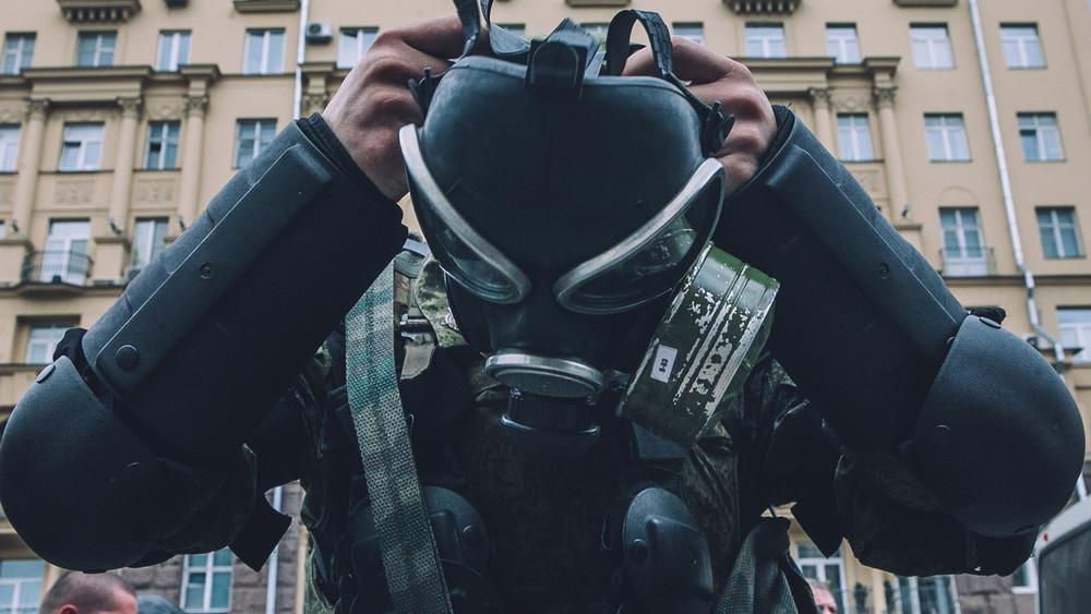 Беспорядки ивсе, что потом-2: День России
