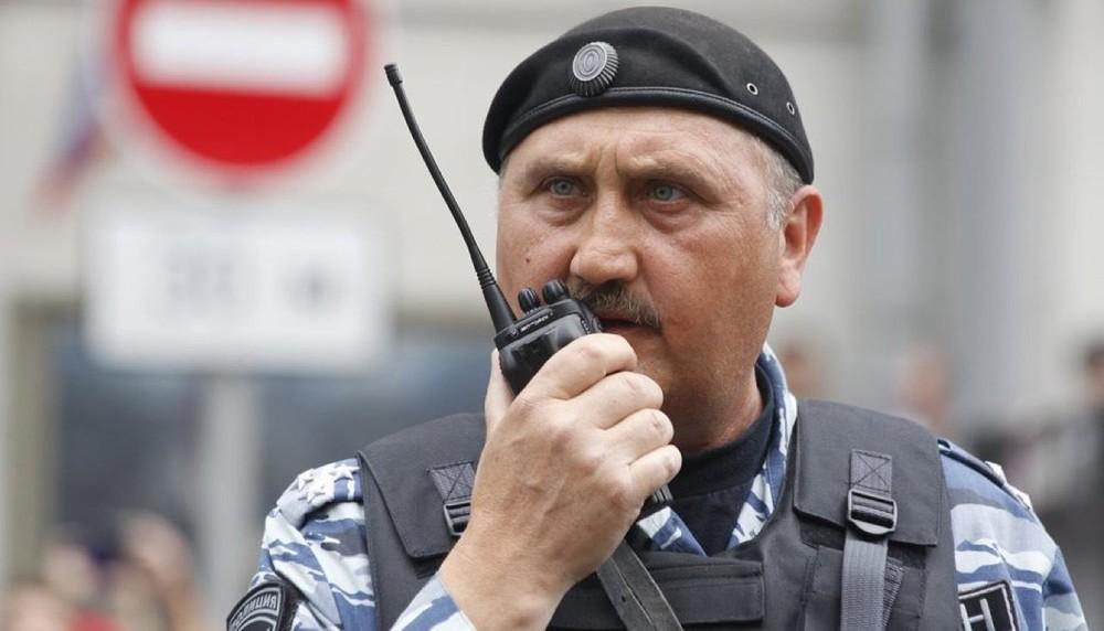 «Полковник Кусюк— один иззачинщиков всей украинской революции»