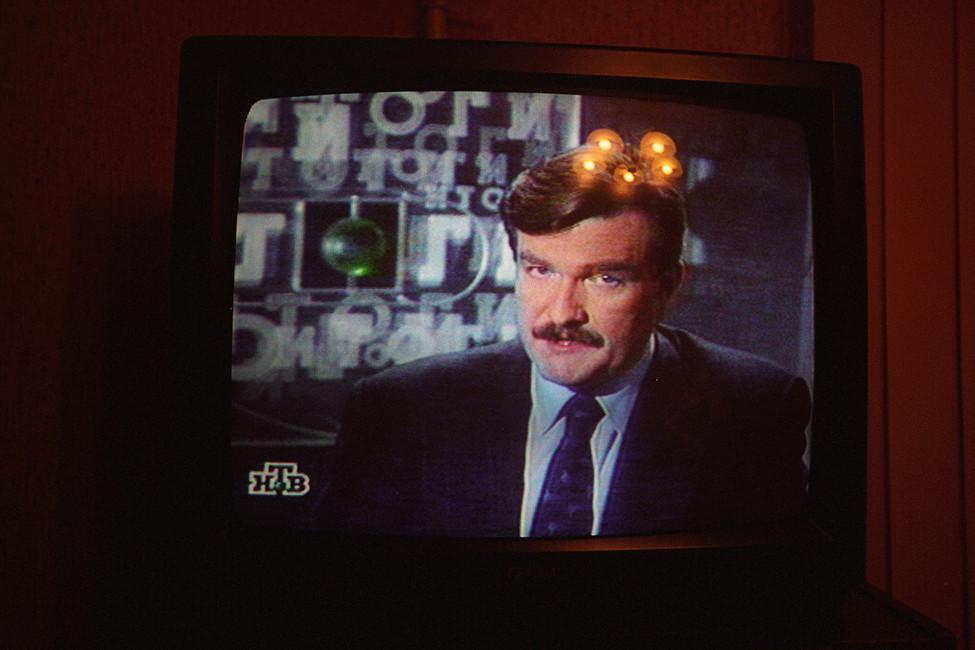 """Евгений Киселев: «Гусинcкий сказал: """"Ребята, это мелко. Мыдолжны создать независимый телеканал""""»"""