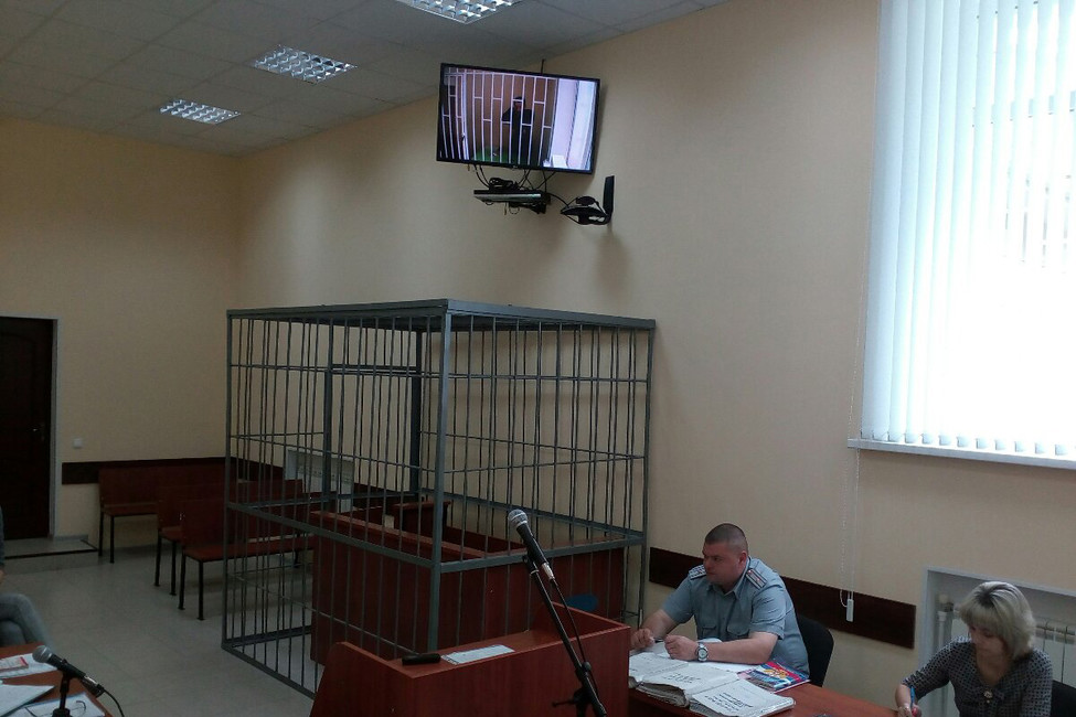 Суд отказал Олегу Навальному взамене оставшегося срока наобязательные работы