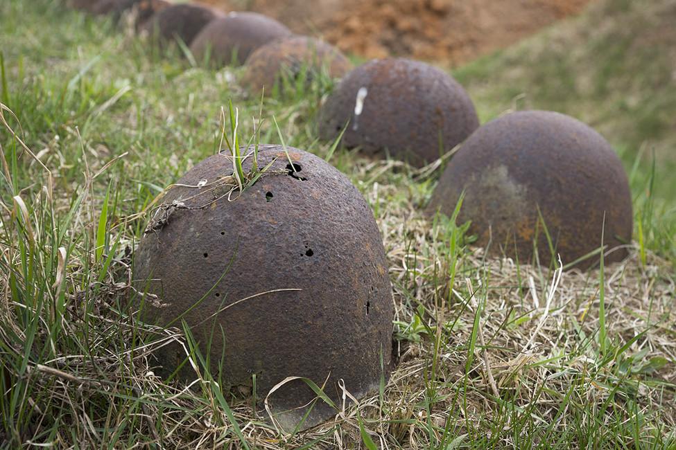 ВОрловской области напродажу выставили братскую могилу латышских стрелков. Как это получилось?