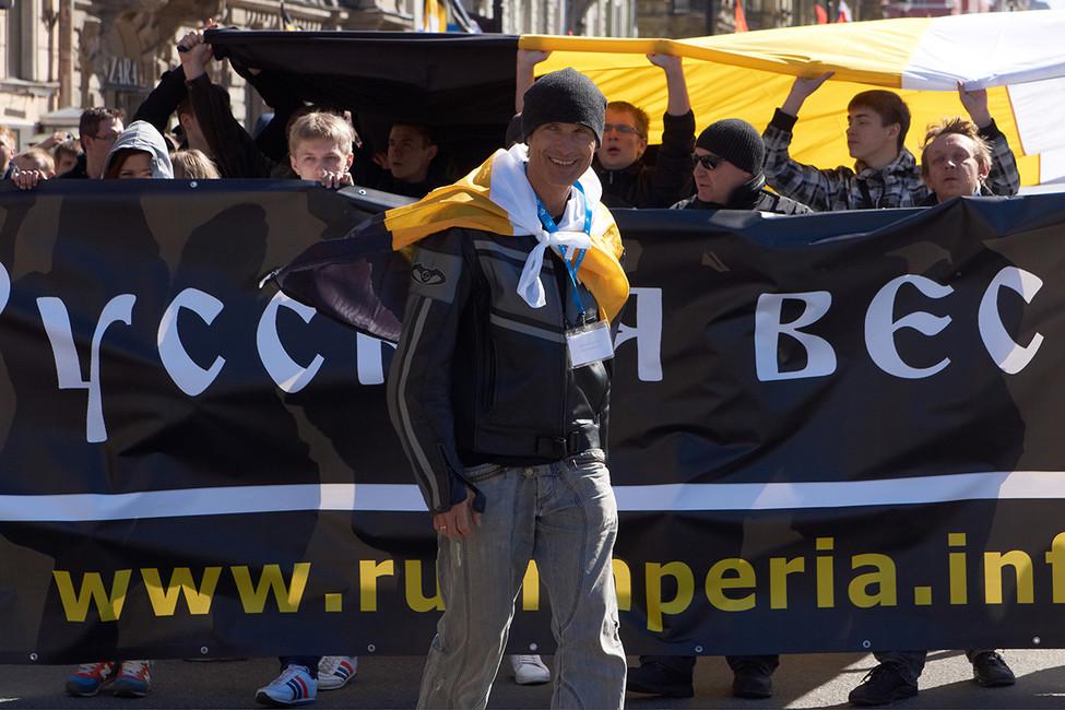 Николай Бондарик, 2013год. Фото: Дмитрий Ермаков/ Интерпресс/ ТАСС