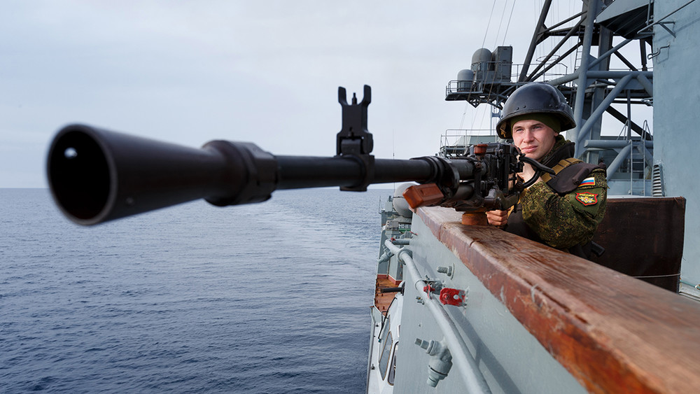 Китайское предупреждение Москвы. Будутли российские ПВО сбивать самолеты НАТО над Сирией