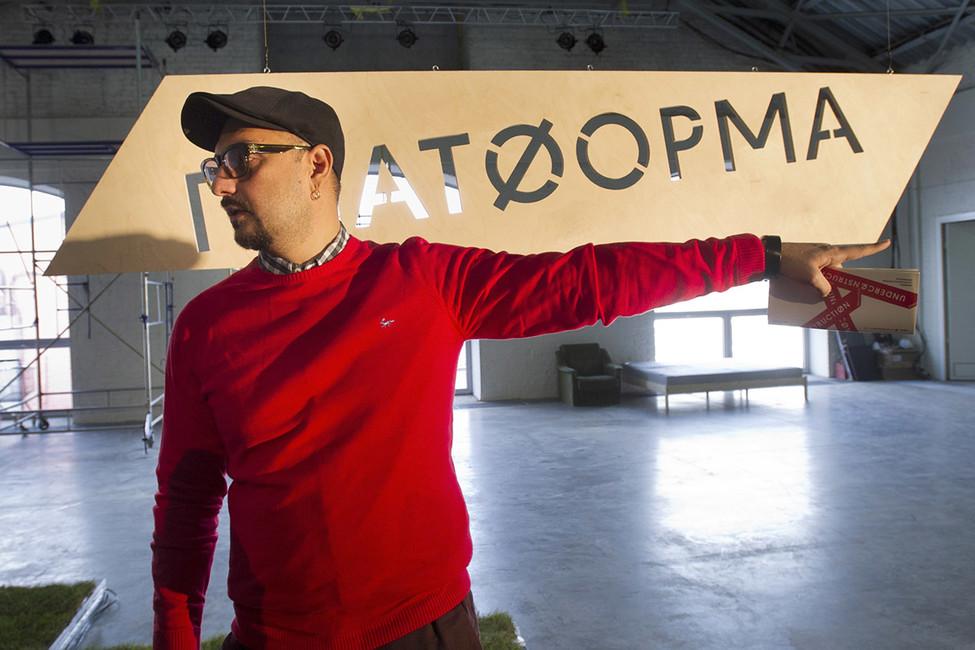 Кирилл Серебренников попросил зрителей опомощи вделе «Седьмой студии»