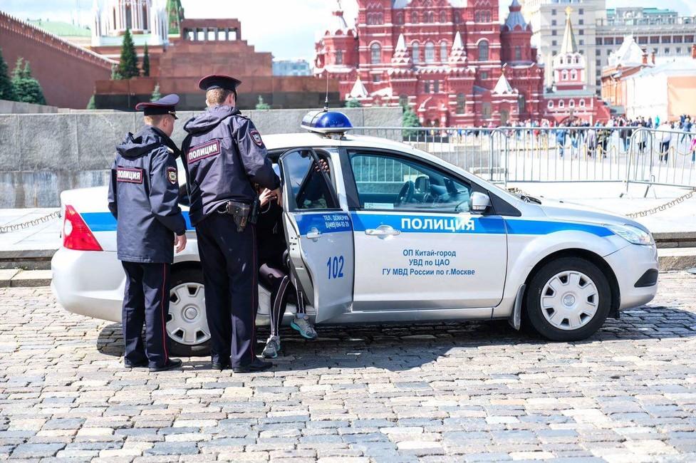 Фото: Наталья Буданцева
