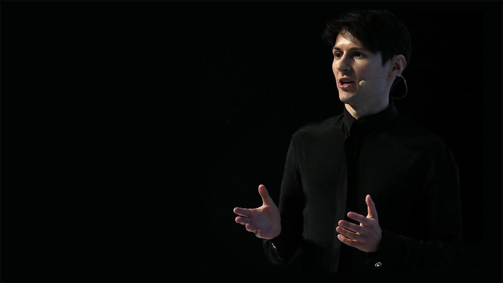 Павел Дуров ответил Роскомнадзору наугрозы заблокировать Telegram