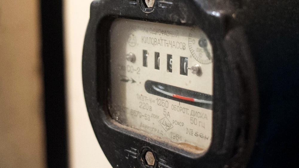 Электропроцесс. Что бывает, если вынеуведомили чиновников осмене энергосчетчика