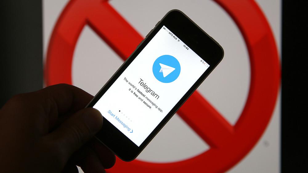 Такой интернет нам ненужен: что чиновники говорят овозможной блокировке Telegram