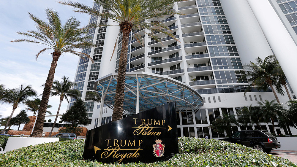 Transparency International нашла углавы российской госкорпорации элитную недвижимость вМайами за9млн долларов
