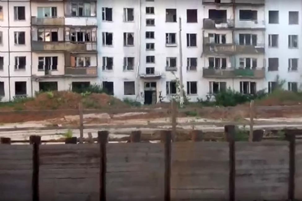 Дольщики записали видео отысячах обманутых при покупке жилья