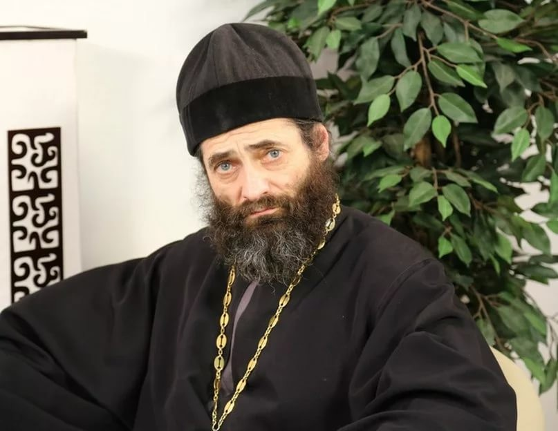 РПЦ: «Анонимность винтернете— неправо личности, аправо сатаны»