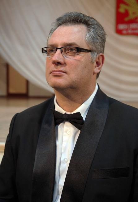 Владимир Мартыненко. Фото: личный архив