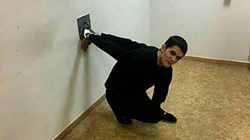 Правозащитник: «Есть серьезные основания полагать, что кольца для пыток вМосгорсуде действительно есть»