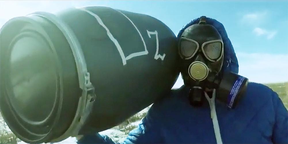 Подмосковье. Жители Орехово-Зуево выступают против мусорного полигона рядом счертой города