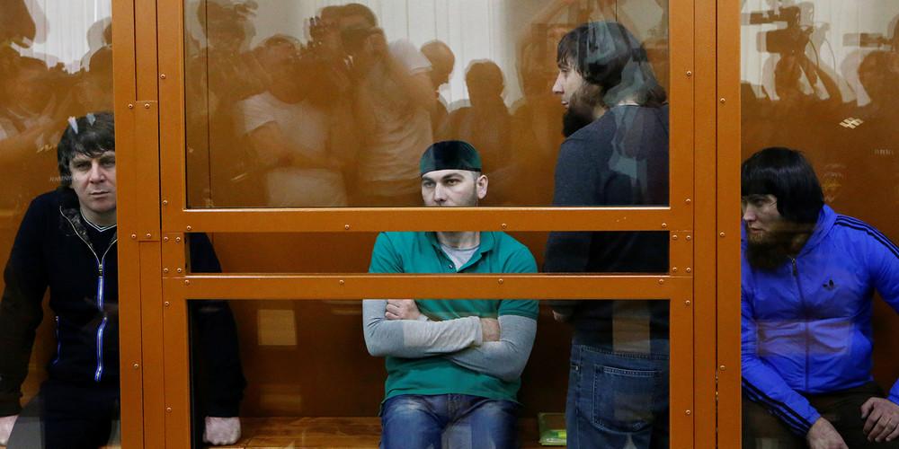 Вынесение вердикта поделу обубийстве Немцова перенесли вовторой раз