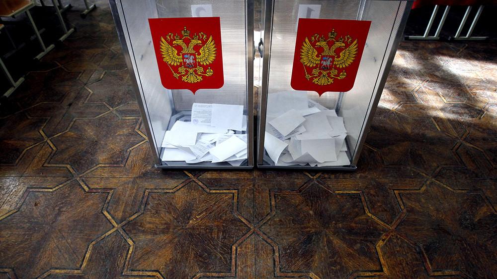 «Власти выгодно побеждать тихо»: почему ближайшие губернаторские выборы пройдут без конкуренции