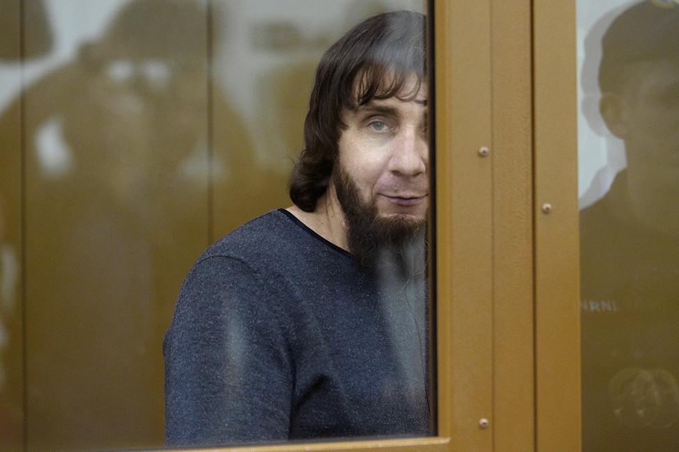 Всех подсудимых вделе обубийстве Немцова признали виновными