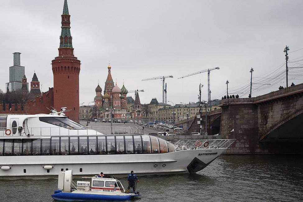 Суд поделу обубийстве Немцова: три дня вердикта. Репортаж Открытой России