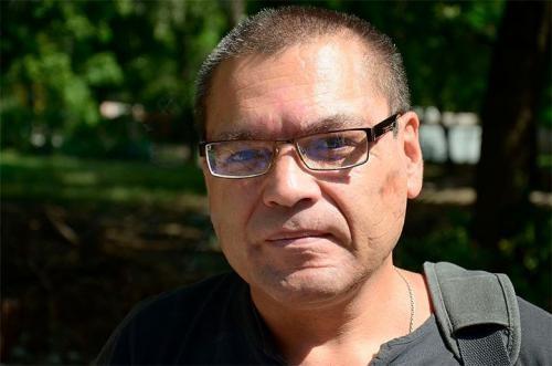 Журналист издания Life.ru Андрей Бабицкий.