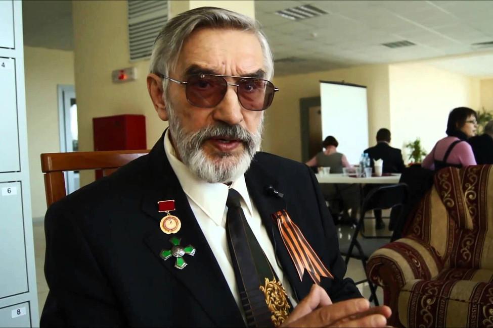 Сергей Сокуров. Кадр: Youtube