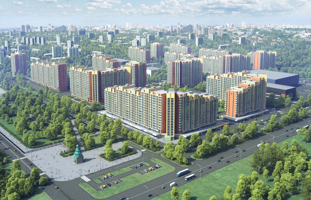 Алтайские строители сочли жалобы дольщиков проявлением экстремизма