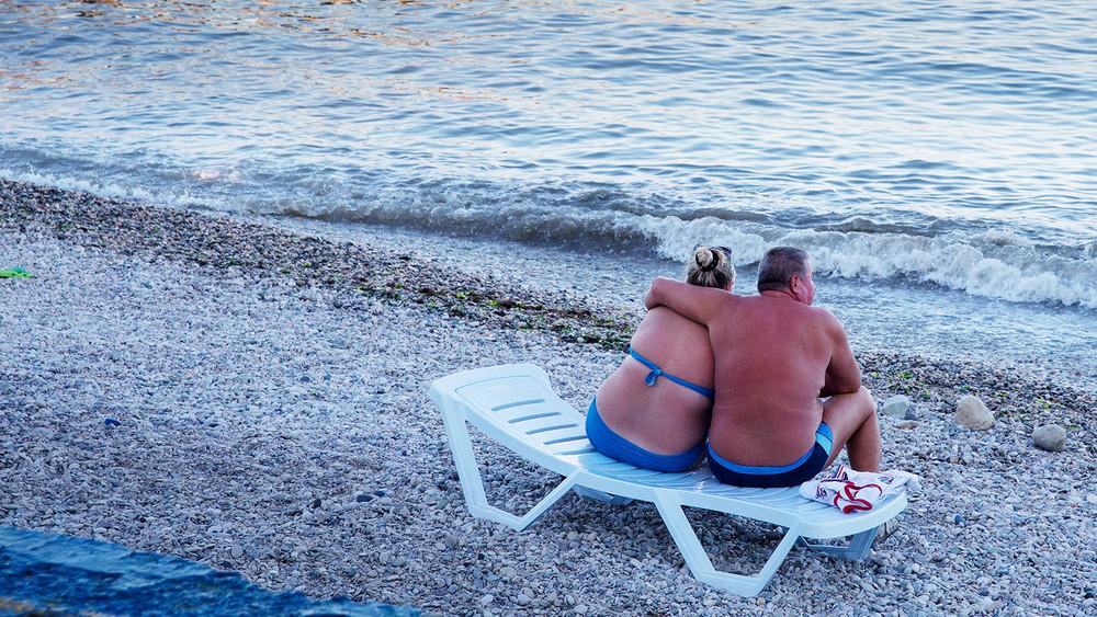 Россиянам нужен берег турецкий: туристический поток вКрым продолжает падать