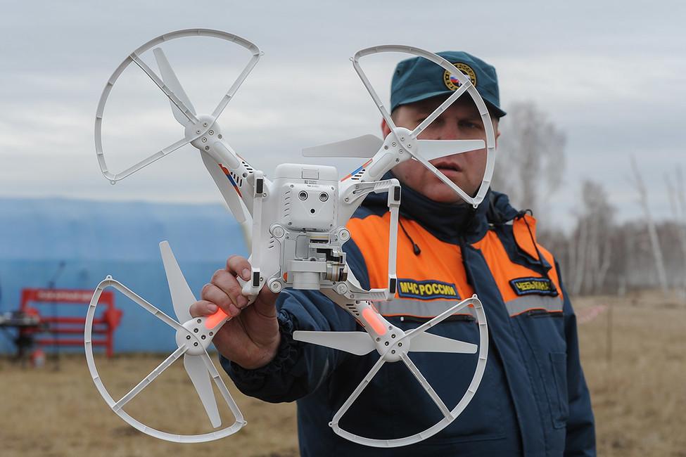 «Закон есть— процедуры нет». Как государство будет регистрировать дроны