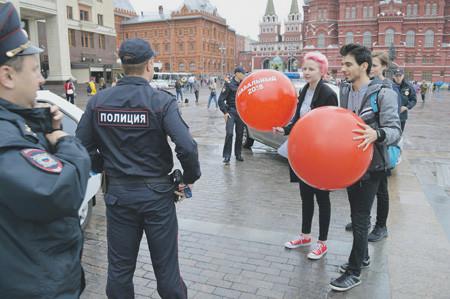 Нота Навального