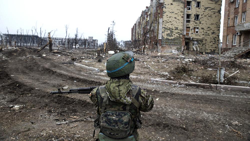 Аркадий Бабченко: «Целые бригады имеют статус спецназа, нонасамом деле никакой неспецназ»