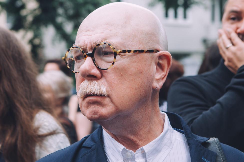 Архитектор ихудожник Евгений Асс