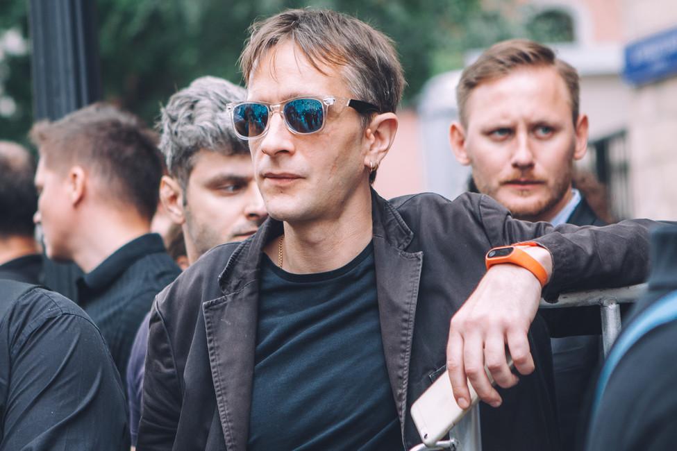 Интернет-эксперт Антон Меркуров