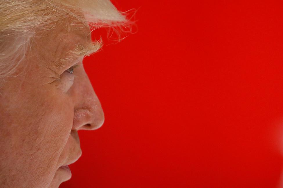 Дональд Трамп. Фото: Carlos Barria/ Reuters