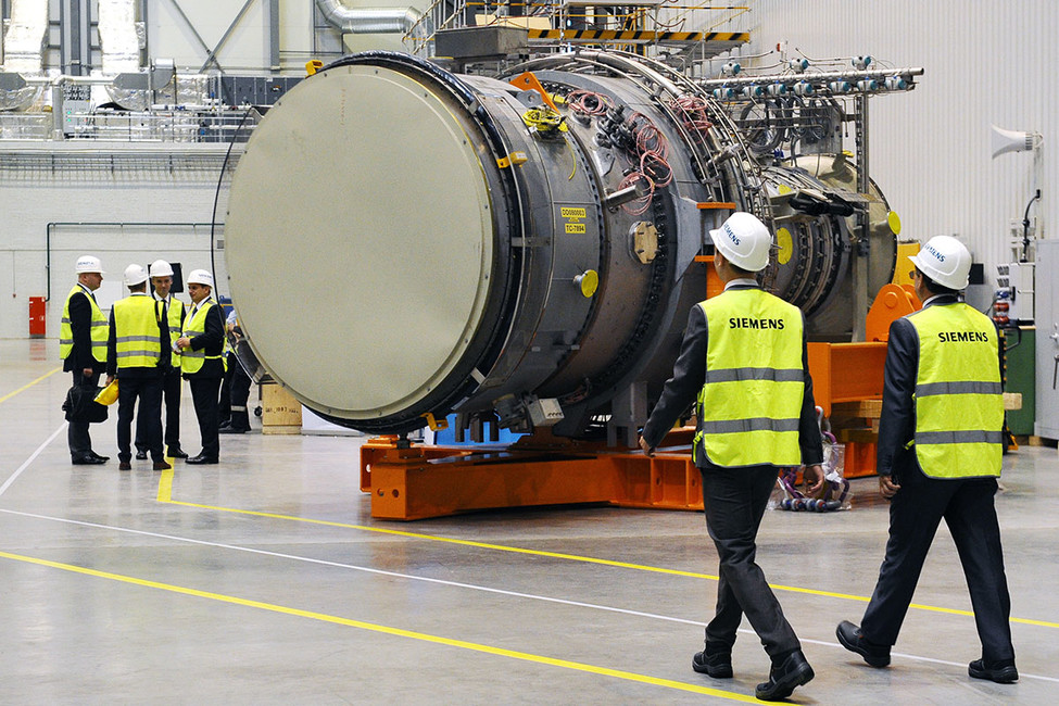 Поставка турбин Siemens: как разворачивался скандал вокруг газотурбинного оборудования в Крыму