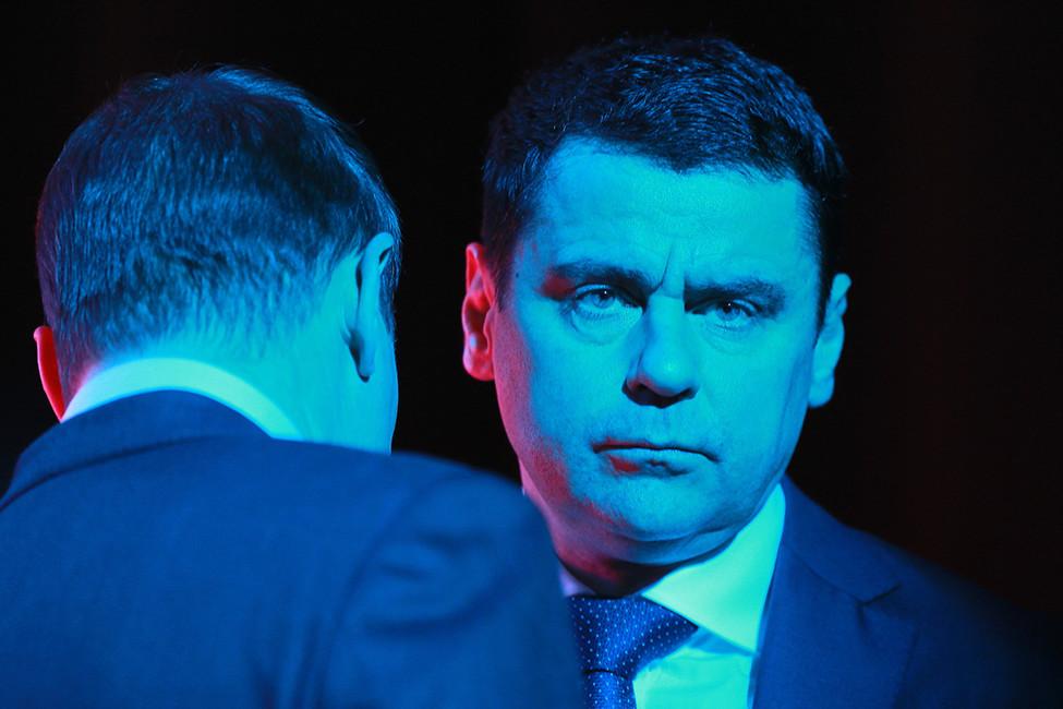 Ярославская область. На пиар губернатора потратят почти 22 млн рублей из бюджета