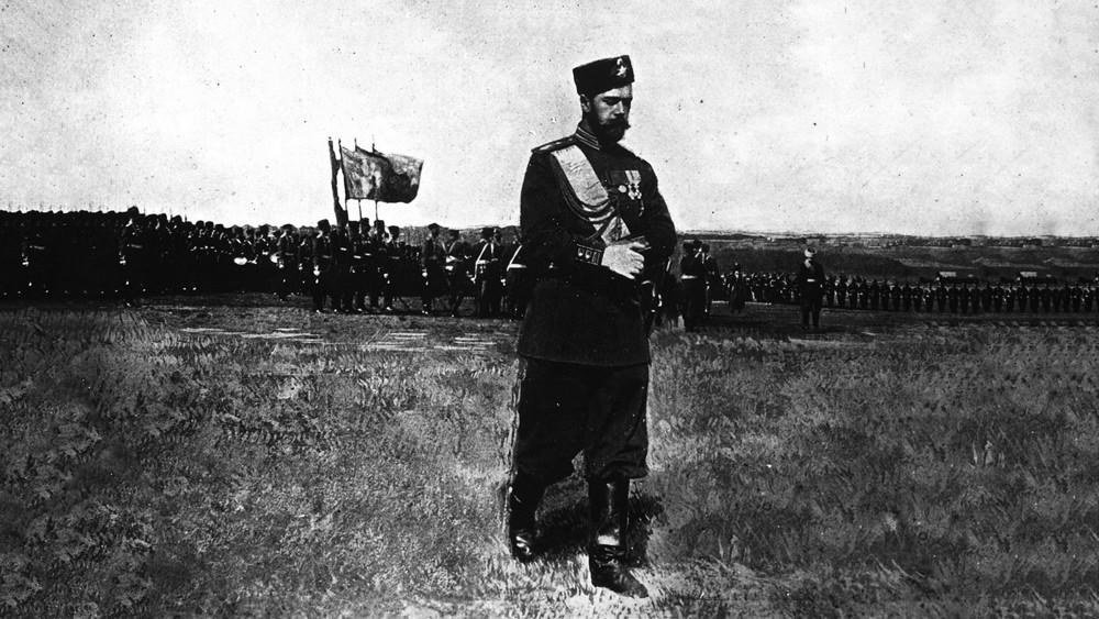 Лев Гудков:  «Николай II сегодня не слишком значимая фигура»
